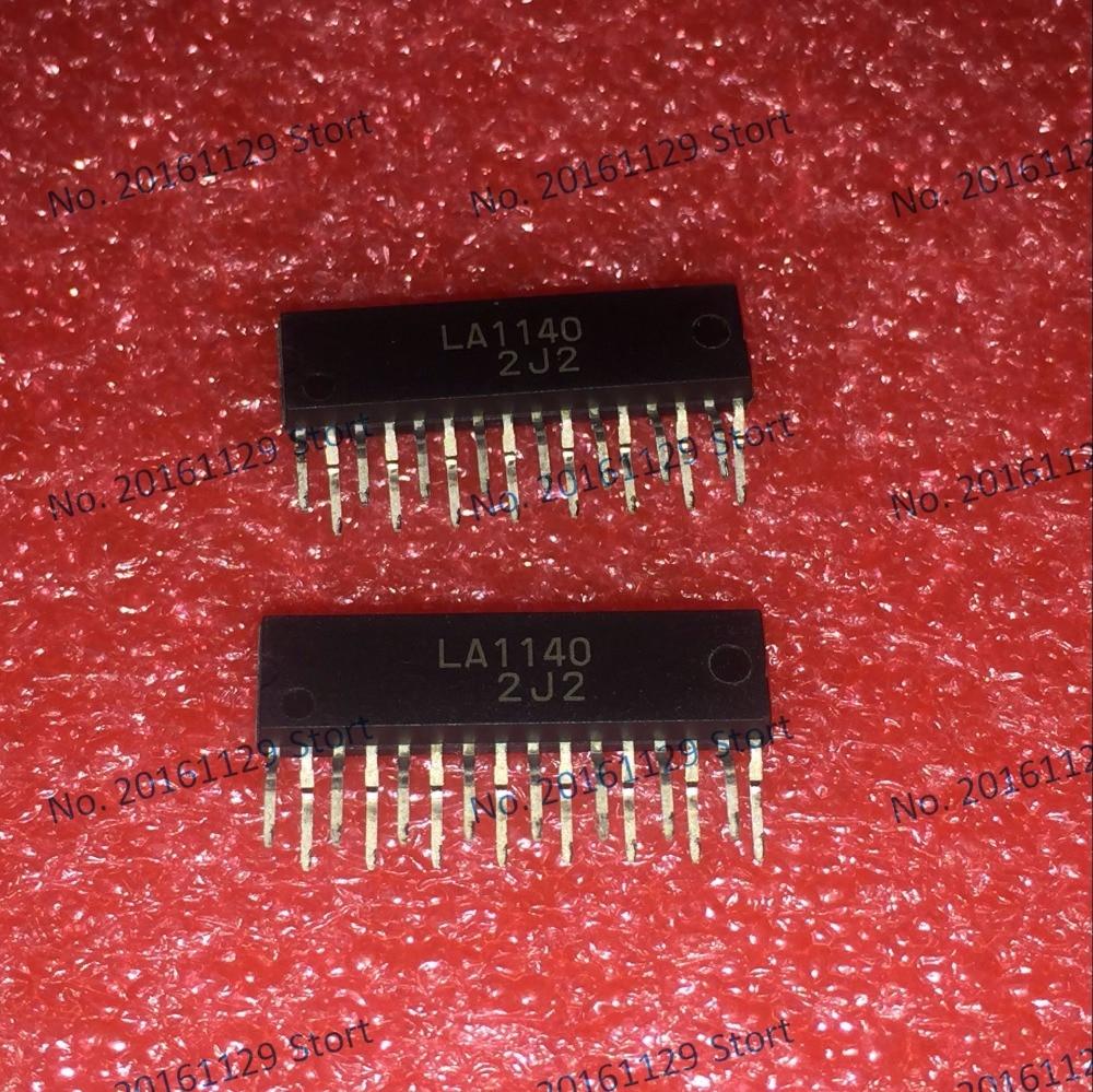 5 pces la1140 zip-16 novo & original