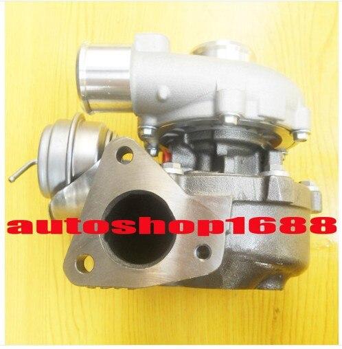 GT1749V 729041, 2823127900, 28231-27900 turbo turbocompresor para Hyundai Santa Fe Hyundai Trajet 2,0 CRDI 125HP D4EA-V