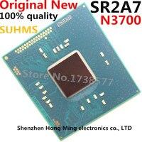 100% New SR2A7 N3700 BGA Chipset