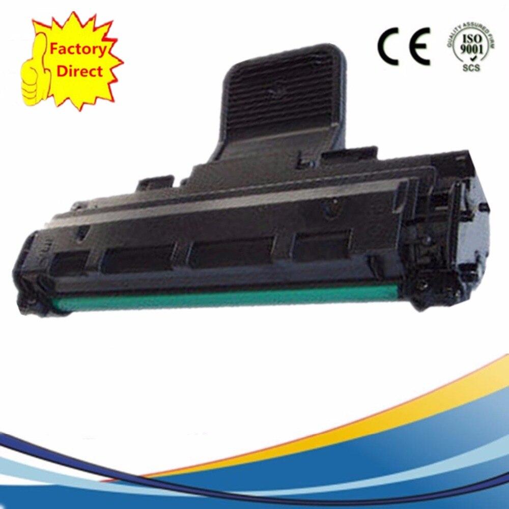 Reemplazo de cartucho de Toner Compatible para Samsung ML 1610 2010 2010R 2510 2570 2571N 2010D3 ML-1610 ML-2010 ML-2010R ML-2510