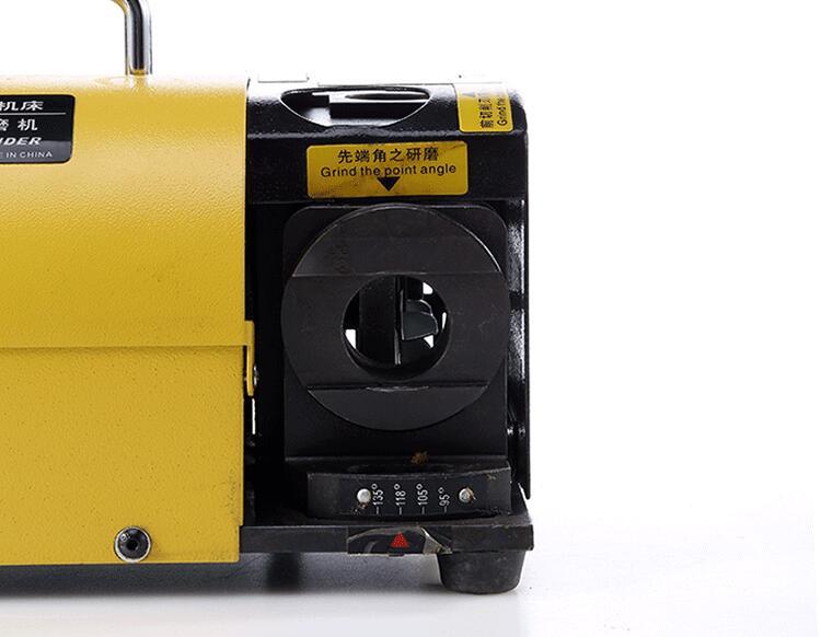 MR-13D twist drill grinding machine, sharpening machine,3-13mm  drill grinding machine grinding machine upgrade enlarge
