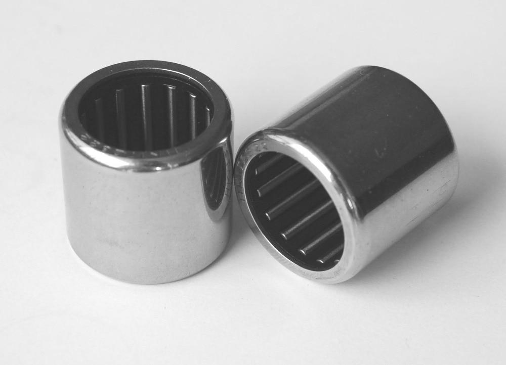 2 uds HF3020 rodamiento de agujas unidireccional x 30x37x20mm