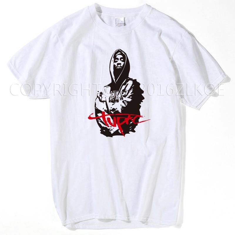 Tupac 2pac t camisa las mujeres 2019 Shakur hombres Makaveli rapero Snoop Dogg Biggie Smalls eminem J Cole, jay-z salvaje hip hop música rap.