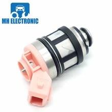 MH Electronic Fuel Injector Nozzle For Nissan D21 Pathfinder Quest 3.0L V6 2.4L 16600-88G10 JS20-1 16600 88G10 1660088G10 JS201