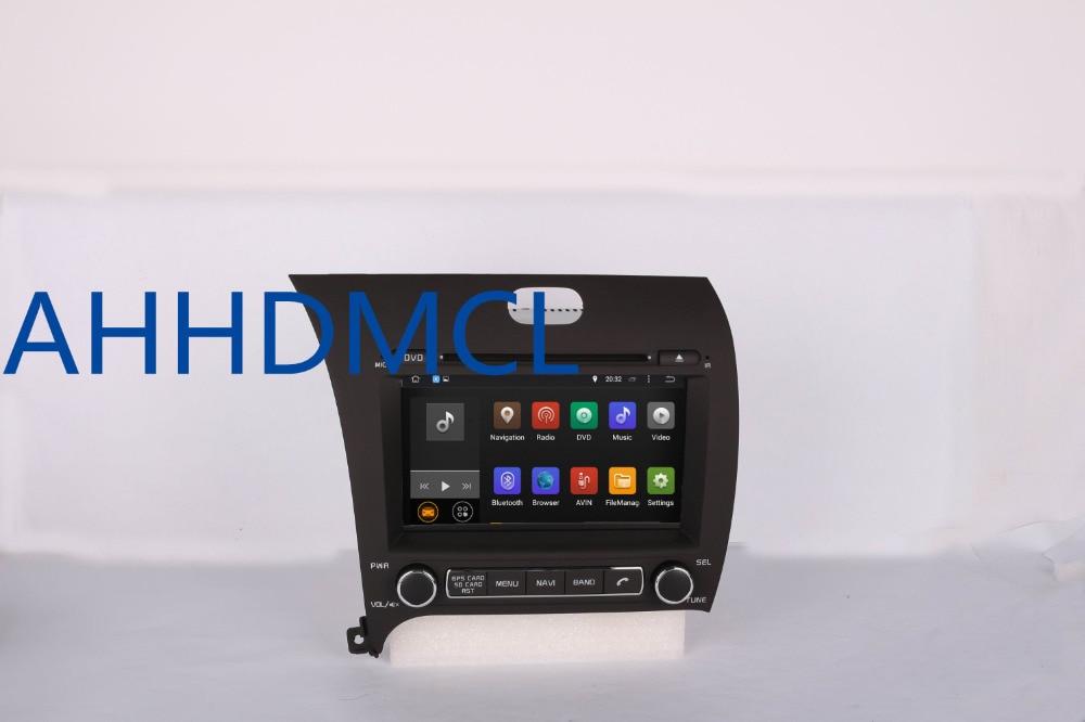Stereo Car Multimedia Player de Rádio DVD Android 9.0 K3 de Navegação Para Kia Cerato forte 2013 2014 2015 2016 2017 Esquerda movimentação da mão