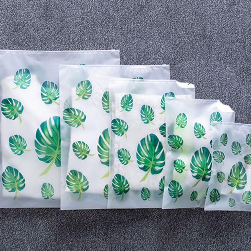 5 Sizes Waterproof Travel Bags Women Cosmetic Makeup Case Toiletry Zipper Organizer Storage Pouch Pa