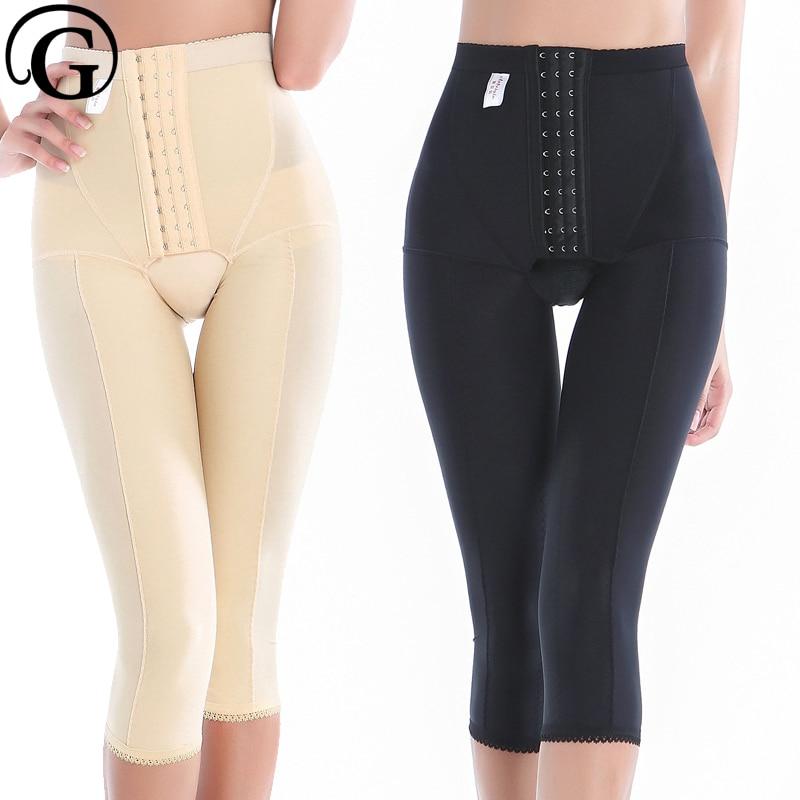 النساء الانتعاش الساقين المشكل التخسيس الفخذ الملابس الداخلية جديد بعقب رافع الجسم الخصر التحكم سراويل