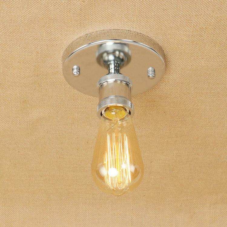IWHD Iron Ceiling Lighting Fixtutes Living Room Lamp Led Ceiling Light kitchen Deekenlamp Bedroom Home Lighting Fixtures Lampen
