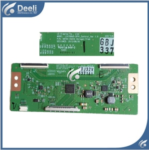 95% New used original board LC470DUE-SFR1 LC470EUN-SFF1