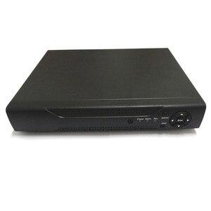 8ch AHD DVR TVI CVI NVR IP 5 in 1 CCTV 8Channel 1080N HDMI Security Video Recorder 1080P for cctv cameras