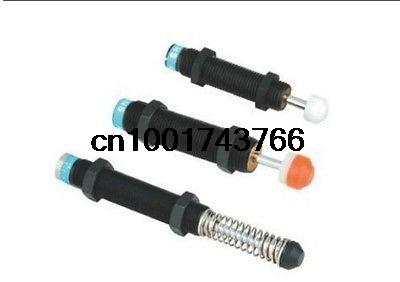 1pcs AC3660 M36x1.5 Pneumatic Hydraulic Shock Absorber Damper 60mm stroke