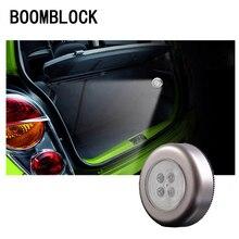 Lampe de lecture pour BMW E46 E60   Calandre intérieure, pour Ford Focus 2 Mazda 3 Volkswagen Polo Golf 4 Skoda Octavia Kia Rio, 1X