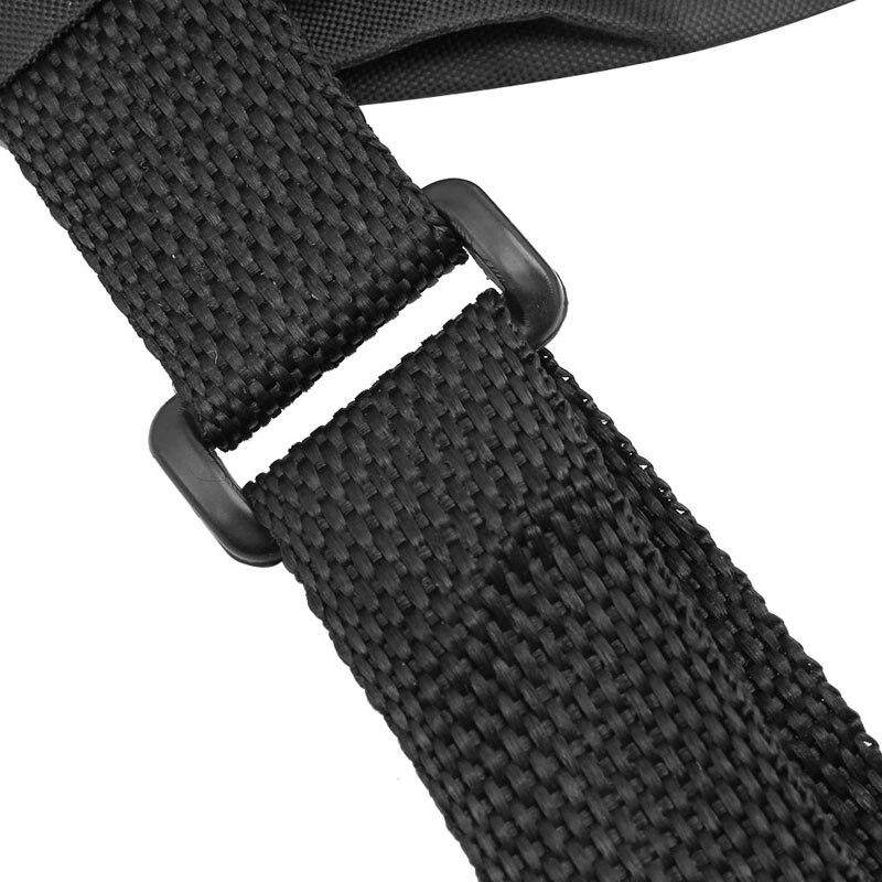 Wysokiej jakości nylonu yoga mat pilates przewoźnika torby siatki centrum regulowany pasek przypadku przenośne ramię torba brand new 7