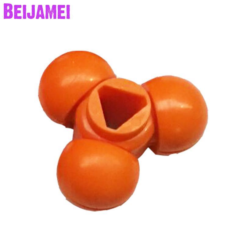 Лидер продаж, детали для соковыжималки с выпуклым шариком Beijamei, детали для соковыжималки из пластика для апельсинового сока