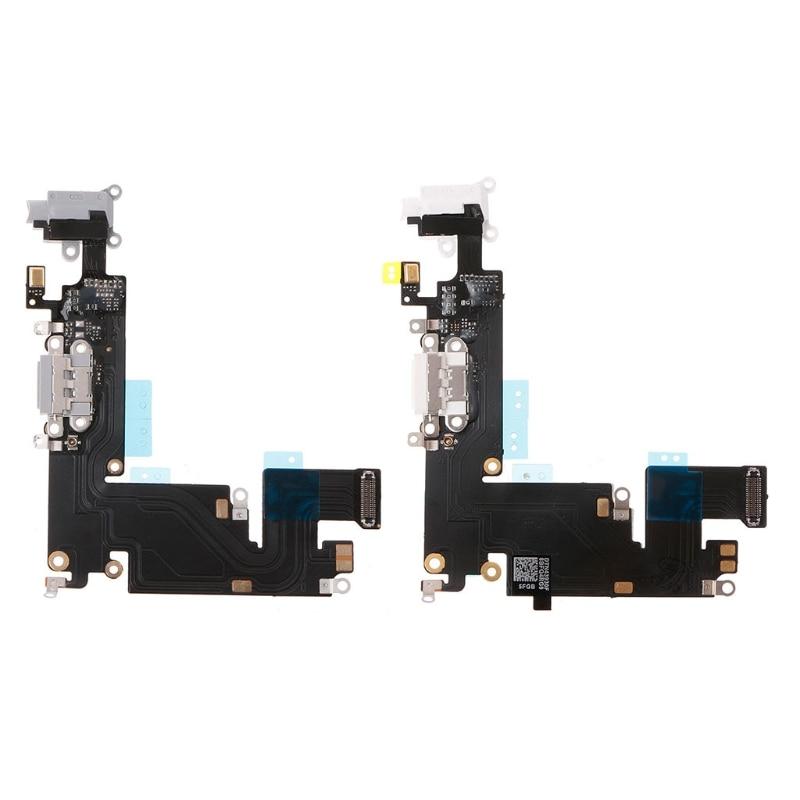 OOTDTY tamaño estándar conector de puerto de carga USB micrófono auricular Jack...