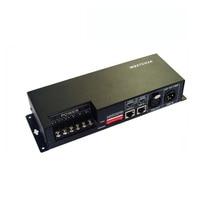 1X High quality 27 channels RGB dmx512 controller DC5-24V input 9 group 3CH RGB DMX512 decoder free shipping
