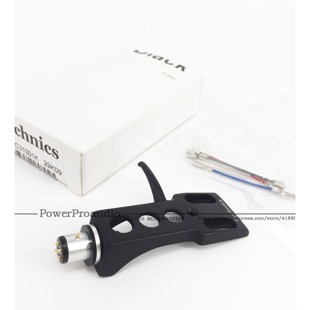 1set OEM Phono Cartridge Turntable Headshell CN5625 For Technics1200 1210 (No Stylus)