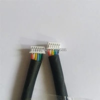 customization cable wiring harness jst1 25 connector 30cm silicone wire 28awg wire harness customization