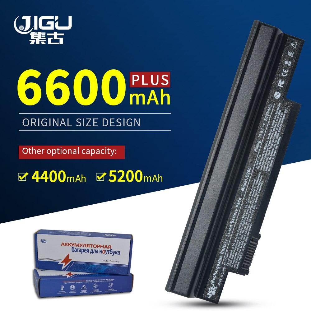 Batería para portátil JIGU, para Acer Aspire One 532h 533 532h-CBW123G AO533...