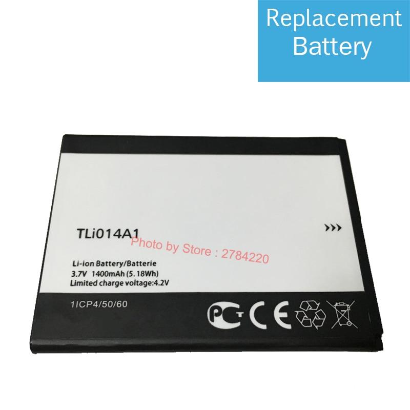 1400 mAh Li Voor Vodafone 875 Smart Mini Batterie Batterij Bateria