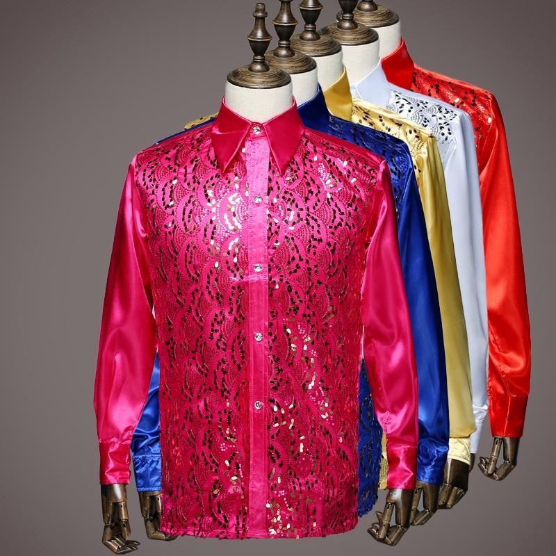 Recién llegado, tops de baile Latino para hombres, Camisa de algodón multicolor, para hombres, salón de baile competitivo, fiesta de boda, camisetas con placer, desgaste DN7037