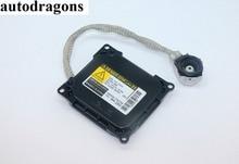 Autodragons D-en-so Xenon D2S D2R Vorschaltgeräte Original HID Xenon Teile Control OEM DDLT003 Für IS250/ IS350 2006-2011