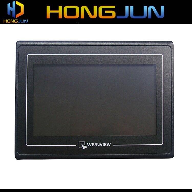 Weinview شاشة تعمل باللمس TK8071IP HMI