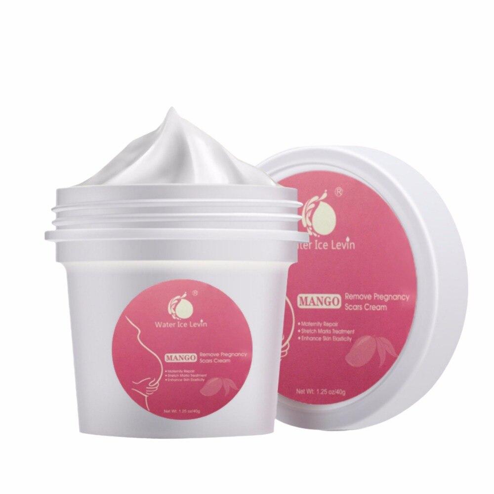 1pc crème pour le corps crème vergetures éclaircir prévenir les vergetures crème réparatrice post-partum crème hydratante crème pour le corps maquiagem