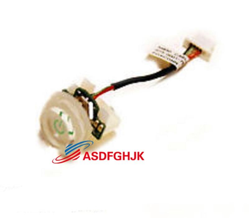 Botón de encendido Original para ordenador portátil Sony Vaio PCG-81124L serie VPG-F1 073-0101-7552-A totalmente probado