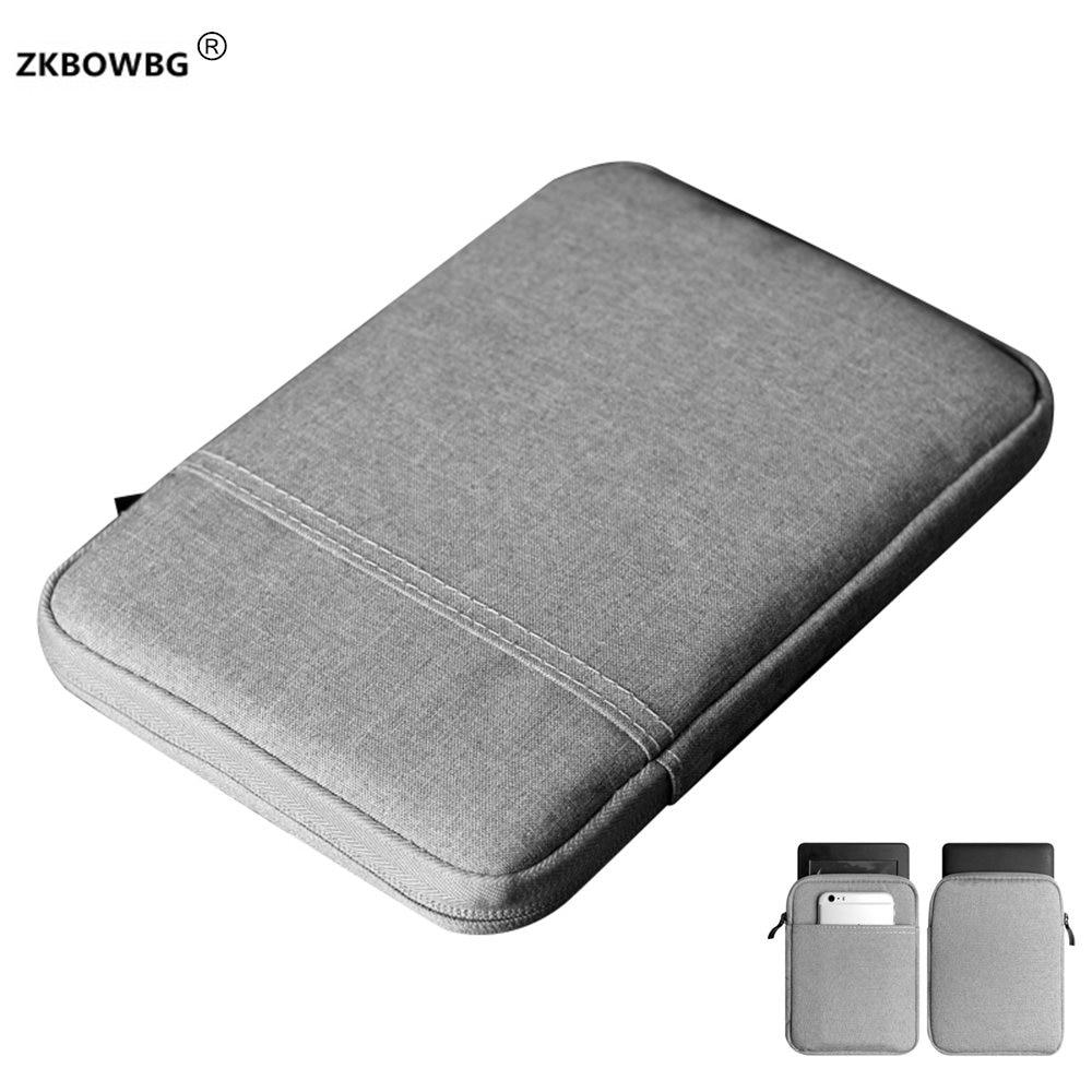 Funda protectora de 7,0 pulgadas para Acer Iconia Talk 7 B1-733 B1-790 Navitel T700 A735 A737 3G 7 pulgadas