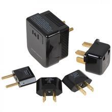 Universal 4 in 1 International World Travel Charger Converter Electric Plug Power Socket Adapter Adaptor Set US UK EU AU