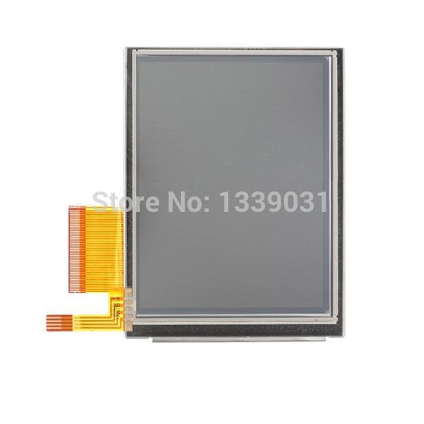 Display lcd com tela de toque digitador para opticon phl7100