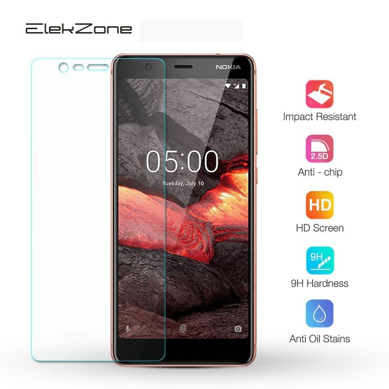 Nokia+3+i%C3%A7in+3.1+art%C4%B1+temperli+cam+ekran+koruyucu+Film+cam+koruyucu+i%C3%A7in+Nokia+2.1+5+5.1+art%C4%B1+6+9H+cam+%C5%9Feffaf+Film