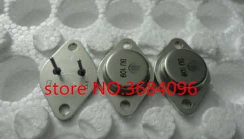 BU109 frete grátis PARA-3 5 pcs-100 pçs/lote
