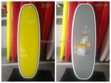 "40""*13"" yellow Flow Board Flowboard for Artificial Indoor Surf Wave surfing Popular Flowboard 10pcs/lot"