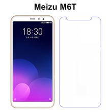 0.3mm tempered glass For Meizu M6T Meilan 6T 5.7
