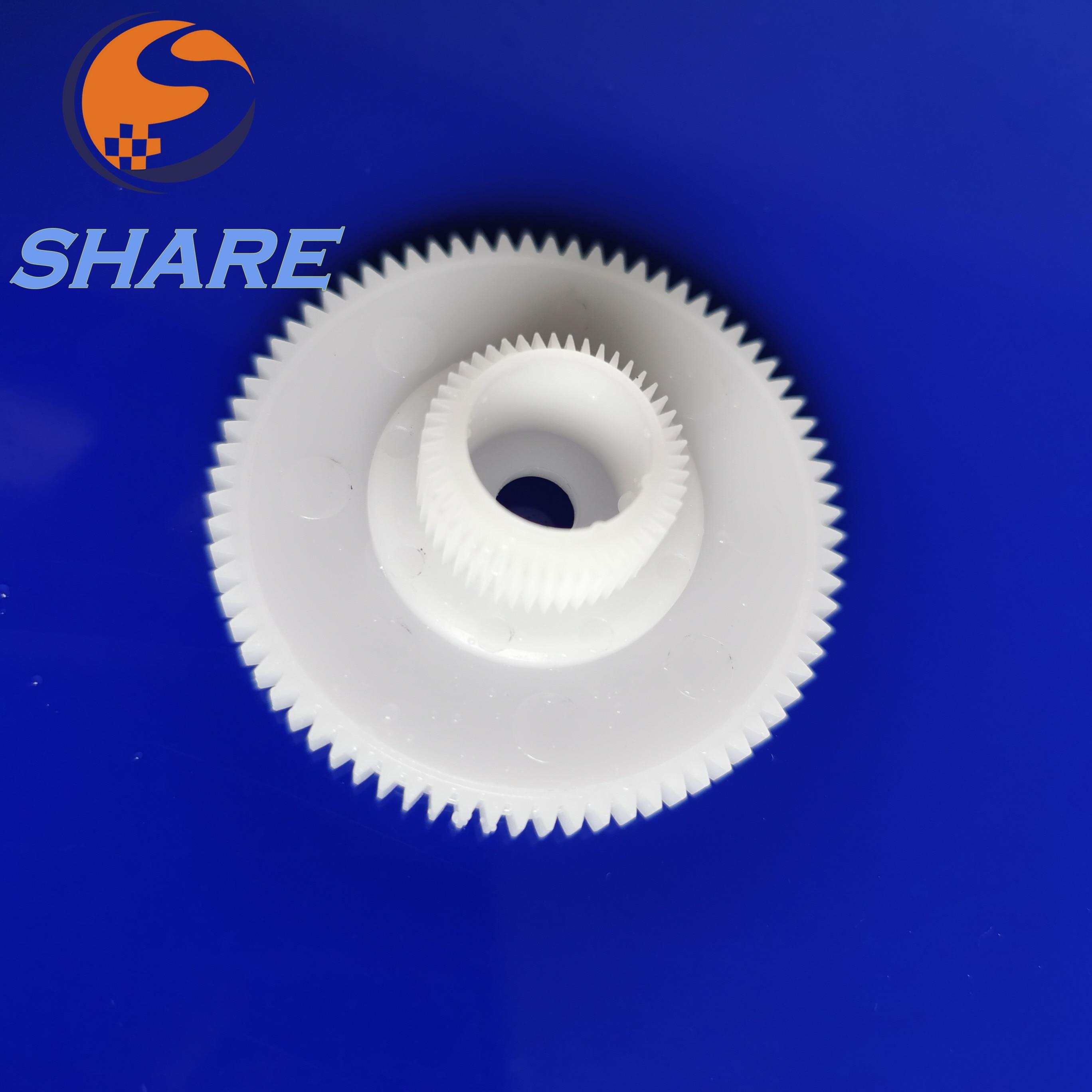 SHARE JAPAN Roller Spur gear clutch for Epson L3100 L3105 L3108 3106 L3107 L3117 L3150 L3158 L3118 L3119 L3117 3115 4160 L4165