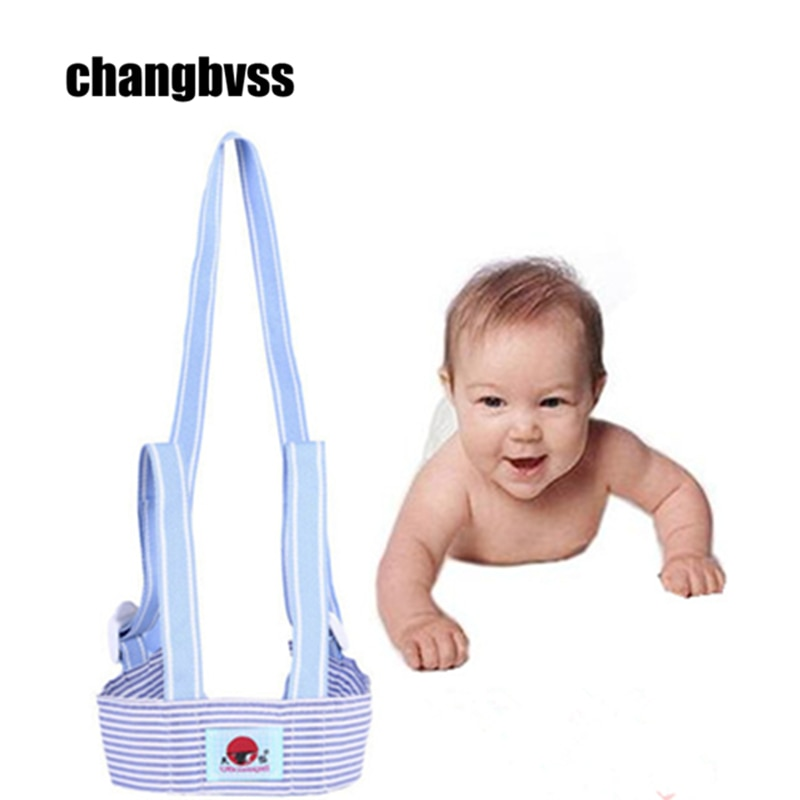 Harnais de sécurité pour nourrissons   Bonne qualité, ceinture pour enfants bambins, garde-bébé, apprentissage Assistant pour la marche, sangle réglable 10-24 mois