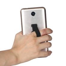 Plastic Band Band Finger Stand Grip Universele Vinger Ring Houder Smartphone Mobiele Telefoon Voor Iphone 7 Plus Xiaomi Samsung