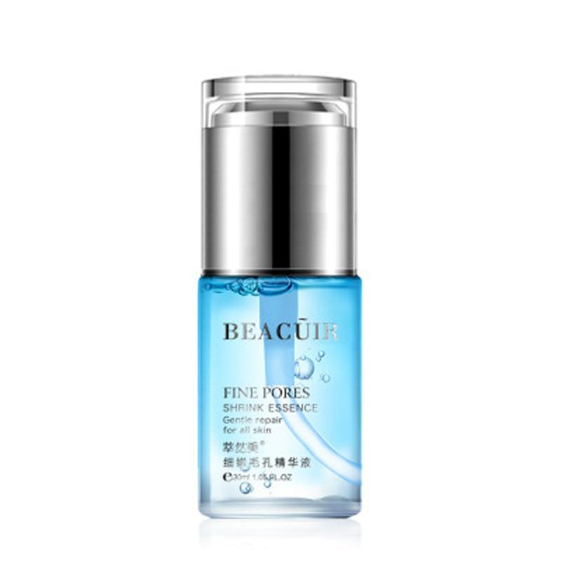 BEACUIR Pore Essence Acne Treatment Pores Skin Firming Serum For Face Moisturizing Skin Care 30ml Brighten Skin Shrink Pores недорого