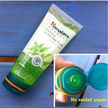 Himalaya Anti Acne treatment  Neem facial cleanser Purifying Turmeric Face Wash Ayurvedic,oil control  Face Care, Keep skin pure