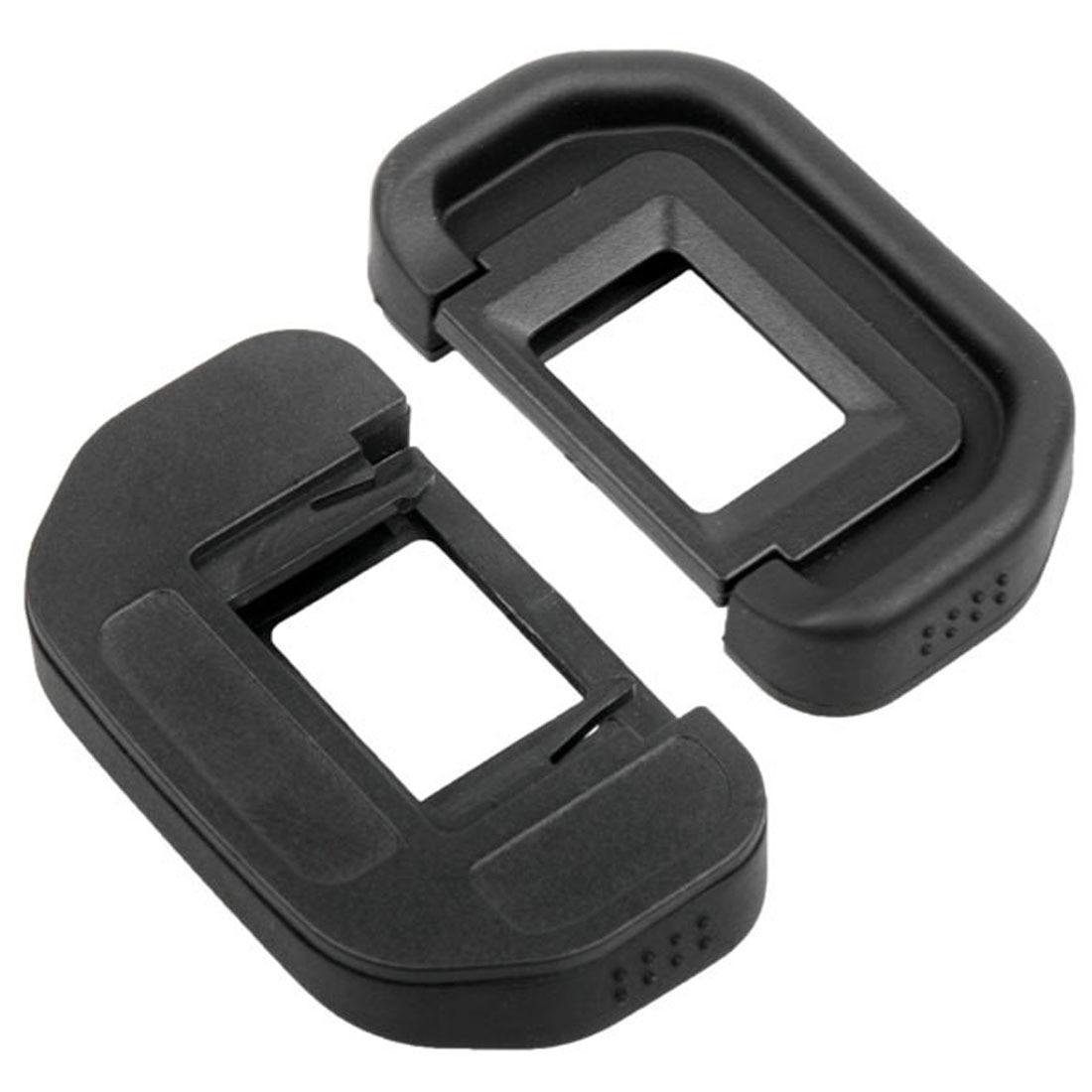 Centechia Hot Selling Camera Rubber Eye Cup EyeCup Eyepiece for Canon EOS 60D 50D 5D Mark II 5D2 40D 30D 20D 10D 1100D 1000D