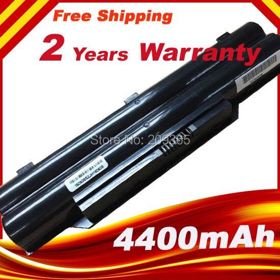 Bateria Do Portátil Para Fujitsu Lifebook FPCBP347AP FPCBP331 A532 AH532 AH532/GFX FMVNBP213 P567717-01