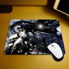 Małżeństwo Anime Sexy dziewczyny podkładka pod mysz Black Rock Shooter dziewczyny stół mata 3 mały rozmiar do wyboru podkładka pod blat klawiatura komputerowa mysz