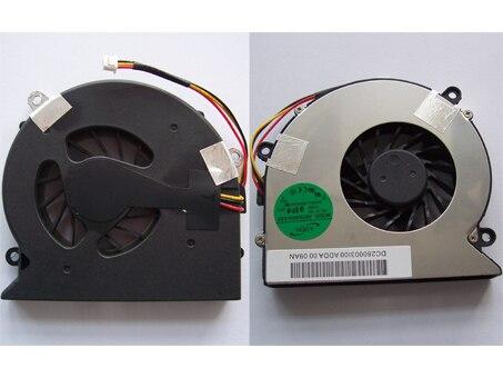 New CPU Laptop Cooling Fan para Acer Aspire 5520 5520G 5710 5710G 5710Z 5710ZG 5715Z 5715 5720 5720G 5720Z 5720ZG