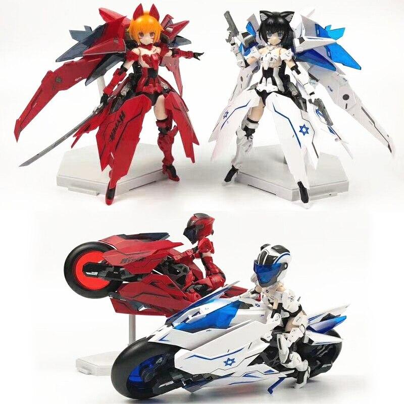 Nuevo Anime marco brazos chica destino/estancia noche Saber acción Fifure colección modelo Juguetes