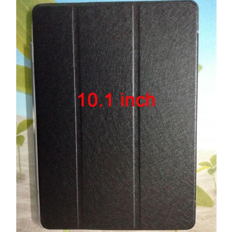 Новейший чехол из искусственной кожи для планшета BMXC S107 K107 octa core 3G 4G