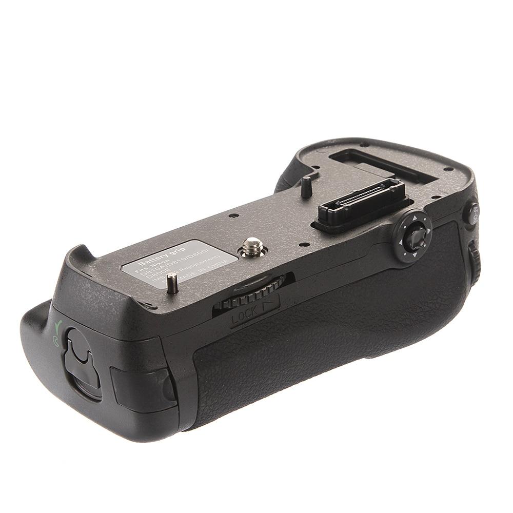 MB-D12 Vertical Battery Grip Holder for Nikon D800 D800E D810 Camera as EN-EL15