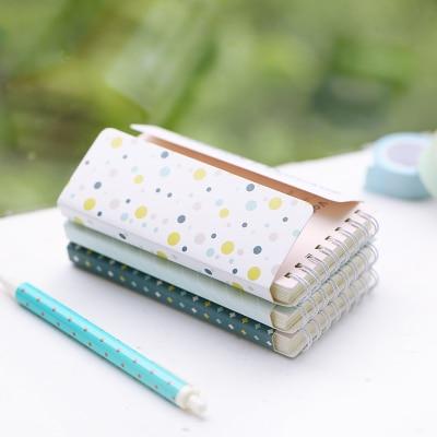 3 unids/lote, cuaderno de vocabulario en idioma extranjero, Mini cuaderno portátil para la escuela