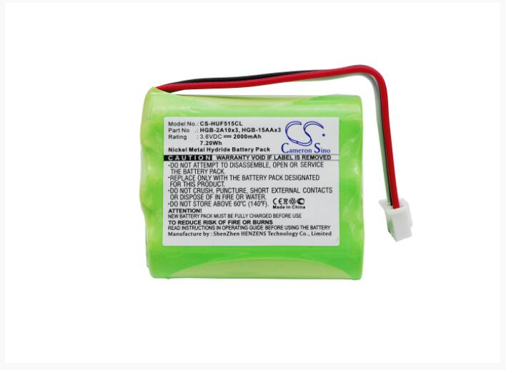 Cameron Sino 2000mah batería para HUAWEI 515H ETS2022 ETS2222 ETS2222 + ETS2252 ETS3023 ETS3125 ETS3125i ETS3253 ETS5623 F201